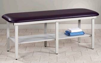 Bariatric Treatment Table w/ Steel Frame