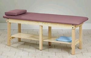 Flat Bariatric Treatment Table