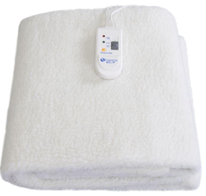 Basic Fleece Massage Table Warmer