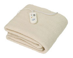 Basic Fleece Massage Table Warmer
