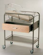 Bassinet Drawer  Shelf