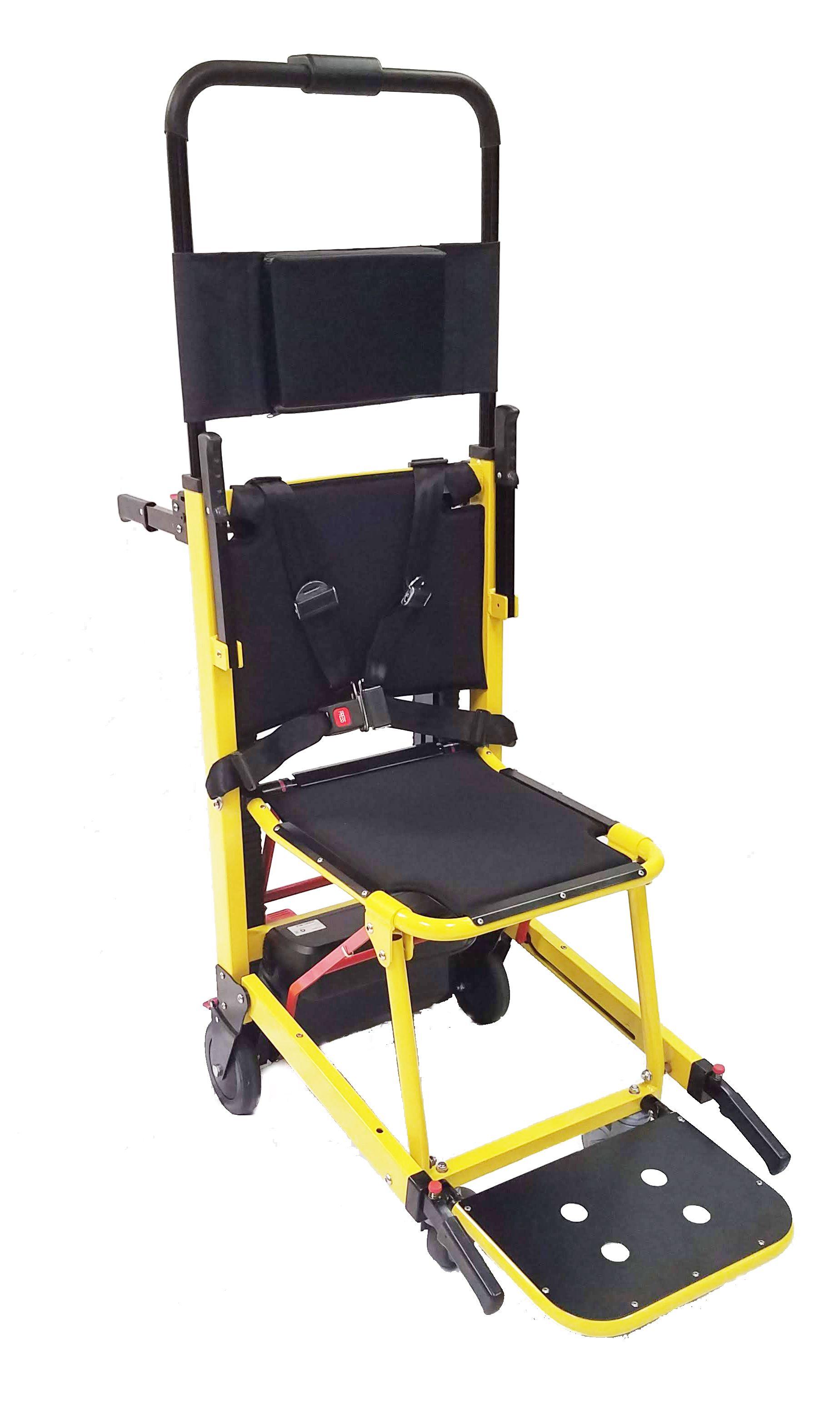 Battery Powered Stair Climb Assist Chair