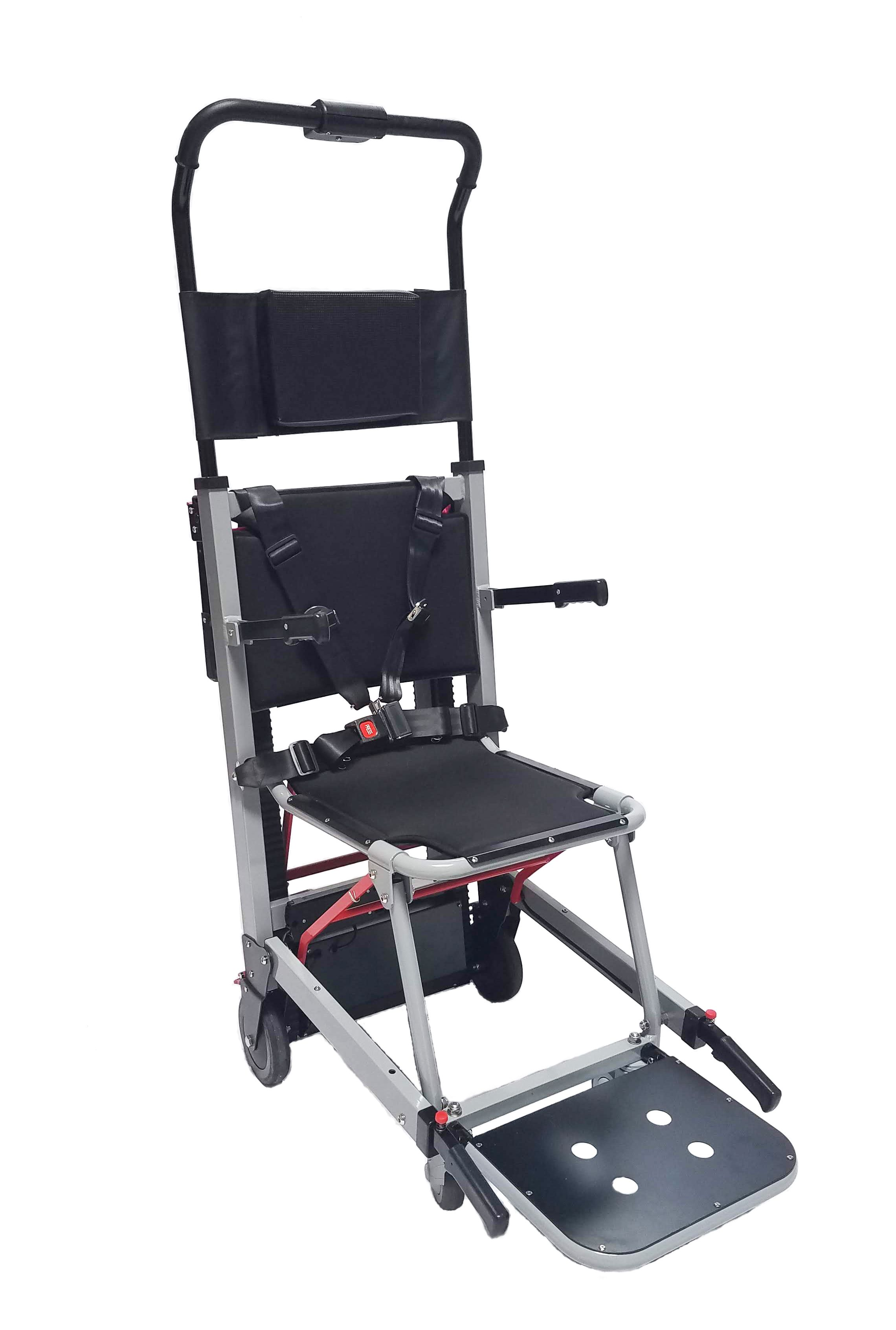 Battery Powered Stair Climb Assist Chair