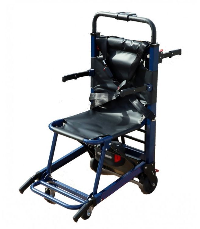 Battery Powered Stair Evacuation Chair