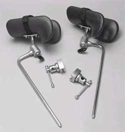 Beirhoff Knee Crutches