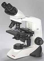 Binocular Educational Microscope w/ Rechargeable Battery