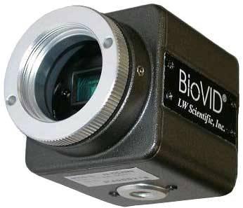BioVid Video Camera