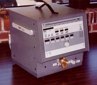 Bird T-Bird Legacy Portable Volume Respiratory Ventilator