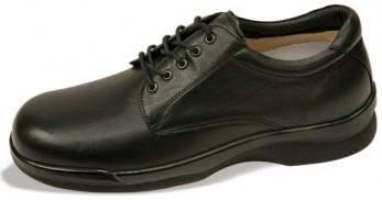 Diabetic Classic Oxford Shoe