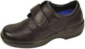 Womens Biomechanical Single Strap Shoes