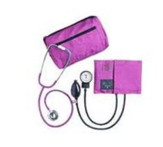 Dual Head Combination Sphygmomanometers
