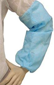 Blue Polypropylene Sleeves