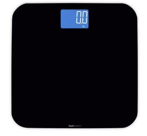 Bluetooth Digital Bathroom Scale 440 lb Capacity