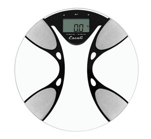 High Capacity Body Fat & Water Scale