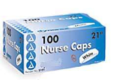 Bouffant Nurses Cap