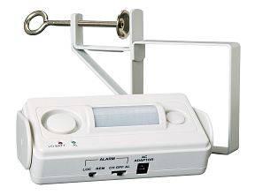 Bracket for Infrared Bed Alarm