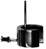 Bronchoscope / Jet Ventilator Adapters