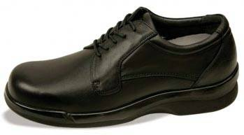 Classic Oxford Diabetic Shoes