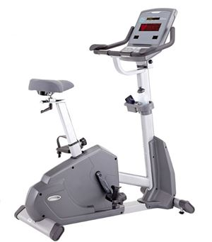 Exercise Bike w/ Adjustable Seat