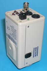 CCD Color Cameras