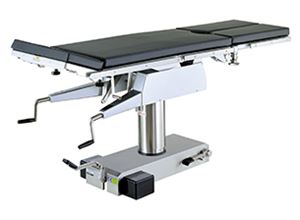 Universal Manual Surgical Table