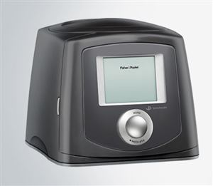 Humidified CPAP System Humidifier