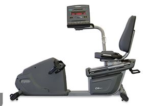 Recumbent Bike w/ Swing Arm