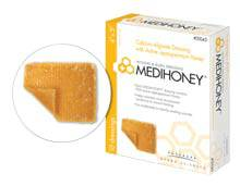 Medihoney Calcium Alginate Dressing