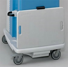 Cardiac Board & Bracket for Emergency Cart