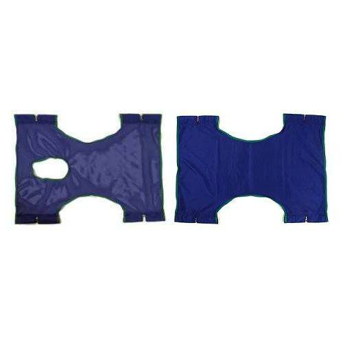 Care Guard Polyester Standard Sling w/o Cutout