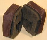 Cases w/Foam Inserts - Respirometers