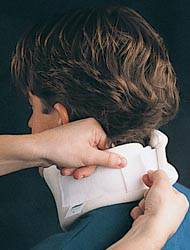 Cervical Collar Extender