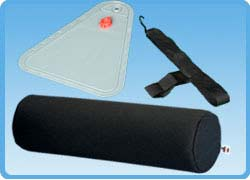 Cervical Traction System - 5 lbs. Bag Only