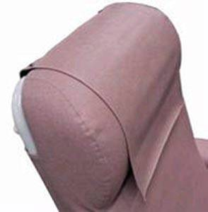 Chair Headrest Cover