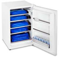 Cold Pack Freezer