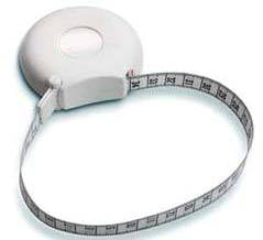 Circumference Measuring Tape