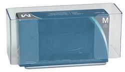 Clear PETG Glove Box Holder