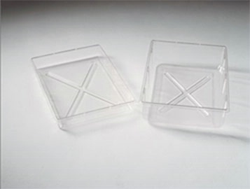 Clear Plastic Tray for 3in Drawer
