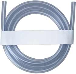 Clear Vinyl Lipo-Suction Tubing