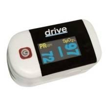 Clip Style Fingertip Pulse Oximeter
