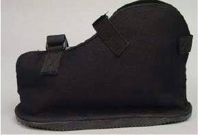 Closed Toe Medical Boot Cast