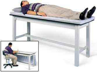 2-in1 Treatment & Work Table