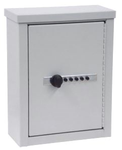 Combination Wall Narcotic Storage Cabinet