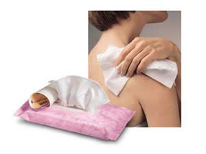 Comfort Bath Cleansing System