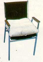 Comfort Seat Pad