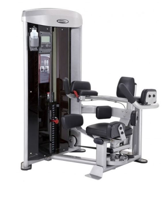 Commercial Oblique Twist Exercise Machine