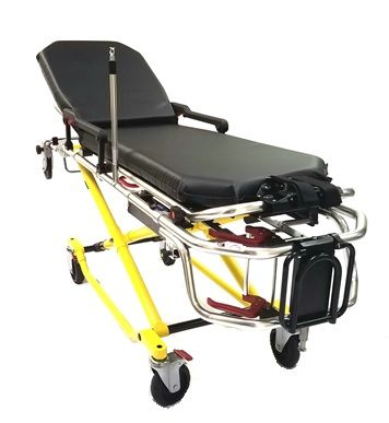 Commercial Frame EMS Stretcher