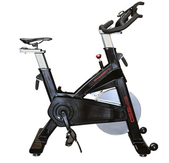 Commercial  Indoor Spinning Exercise Cycle