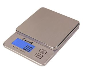 Compact Travel Digital Food Scale