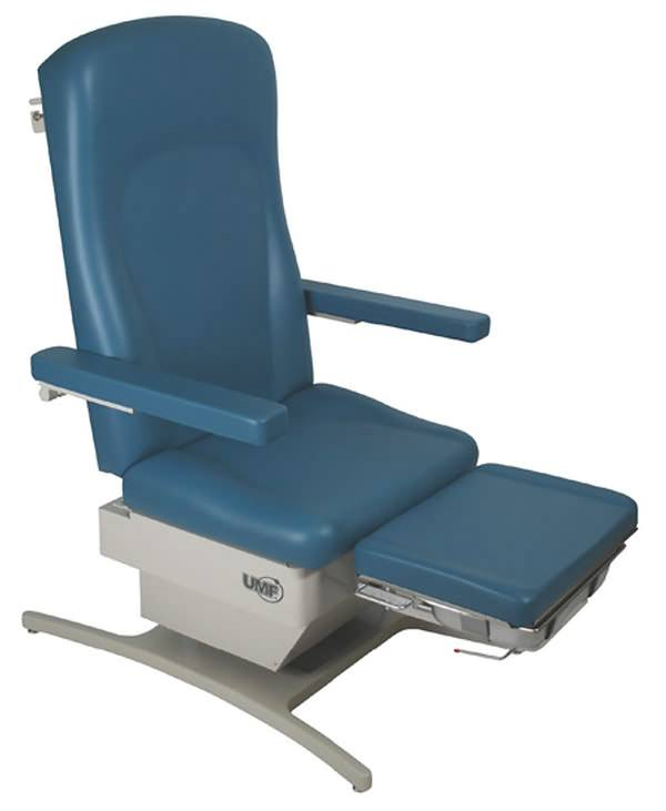 Complete Accessory Package for Podiatry Chairs